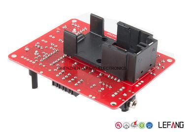 FR4 Lead Free HASL Pcba Manufacturing , SMT PCB Assembly 1