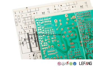 CEM-1 23F Single Layer Printed Circuit Board Custom Pcb