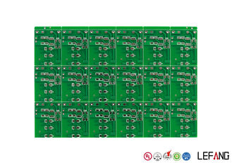 China Double Sided Medical Equipment PCB Board 2 Layers For Artificial Respirator Supplier