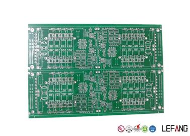 China Multilayer Medical Device PCB , Industrial Circuit Board LF-HASL Surface Treatment Supplier