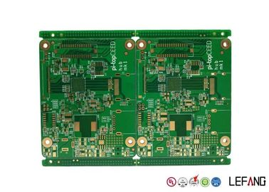 China FR4 94V0 Circuit Board Medical Equipment PCB 4 Layers 1 OZ Copper Thickness Supplier