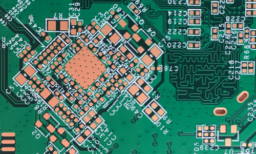 Groovy 6 Layers Fr4 Medical Equipment Pcb Double Sided With Osp Surface Finish Wiring Cloud Pendufoxcilixyz