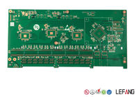 China Fr 4 Material High Frequency PCB Board Automated PCB Assembly 303 * 150 Mm Providers
