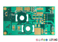 China Multilayer 2oz Copper Pcb ,  4 Layer Pcb Manufacturing With Fr4 High Tg170 Providers