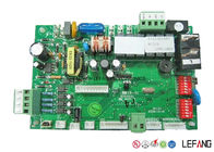 China Double Sided Contract PCB Assembly , PCBA Circuit Board LF - HASL Surface Treatment Providers