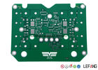Good Quality TG180 Single Sided PCB Power Supply Circuit Board With Green Solder Mask Suppliers