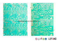 Good Quality CEM-1 23F Single Layer Printed Circuit Board Custom Pcb Printing 0 .4 Mm Min. Aperture Suppliers