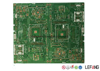 Good Quality Dual Layer Double Sided PCB Circuit Board High Frequency for Electronic Communication Suppliers