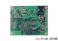 Good Quality 1.2mm 6 Layers Communication PCB Circuit Board PCB with RoHS Compliance Suppliers
