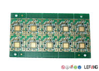 Good Quality Industry PCB Control Board Immersion Gold Surface Finish Green Solder Mask Suppliers