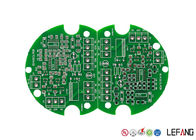 Good Quality Double Sided HASL FR4 PCB Board Lead Free Green Solder Mask For Consumer Electronics Suppliers