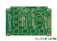 Good Quality Multilayer Rigid Pcb Power Board 6 Layers ENIG Finish Surface Treatment Suppliers
