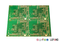 Good Quality ISO/TS16949 Double Sided PCB 2 Layers FR - 4 Base For Automotive Electronics Suppliers
