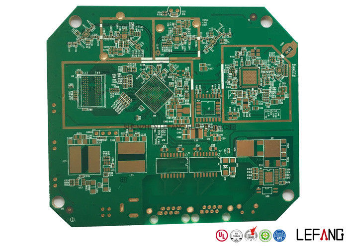 Admirable Professional Enig Surface Finish Gps Tracker Pcb Immersion Gold Wiring Cloud Pendufoxcilixyz
