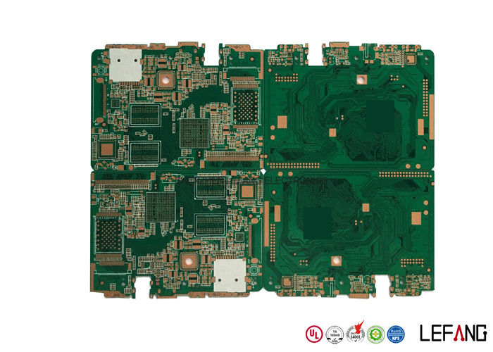 professional 1 oz copper thickness multilayer pcb board for security1 oz copper thickness multilayer pcb board for security vidicon equipment mainboard
