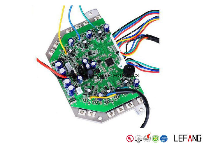 Professional Turnkey PCB Board Assembly Integrated Circuit Board OEM
