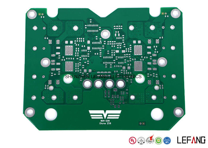 professional tg180 single sided pcb power supply circuit board withtg180 single sided pcb power supply circuit board with green solder mask