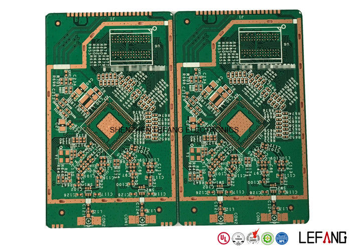 Amazing Professional 6 Layers Fr4 Medical Equipment Pcb Double Sided With Wiring Cloud Pendufoxcilixyz
