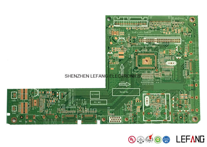 professional gps tracker automotive remote control pcb board 1 6 mm rh pcb circuitboard com