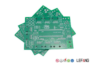 Good Quality Circuit Board Heavy Copper PCB ISO14001 Certificated For Medical Equipment Suppliers