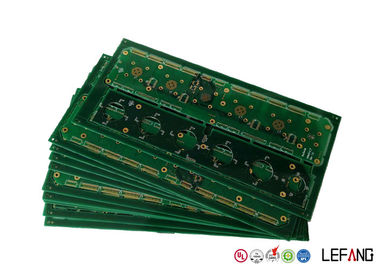 Good Quality OSP Surface Finish Heavy Copper PCB Circuit Board For Medical Instrument Suppliers