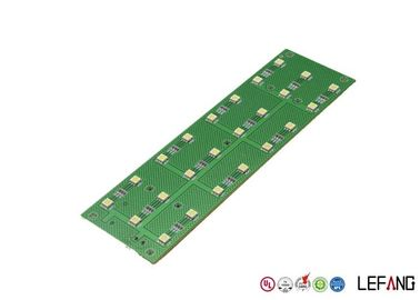 Good Quality 2 Layers PCB Printed Circuit Board Green Solder Mask With OSP Operating Line Suppliers